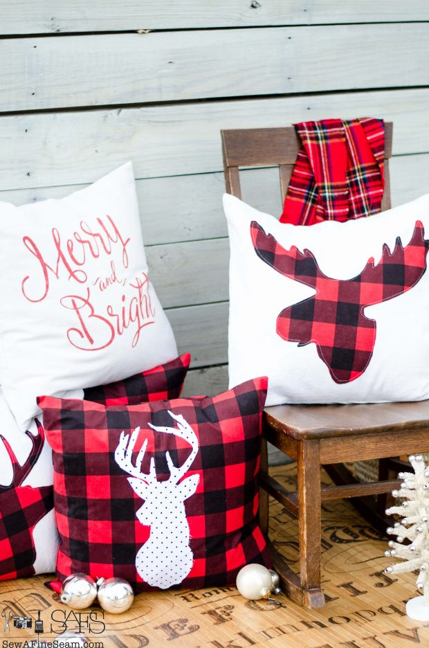 red-plaid-deer-and-moose-christmas-pillows-2016