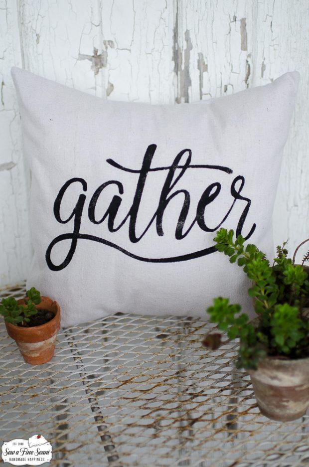 word-art-small-pillow-desigs-gather