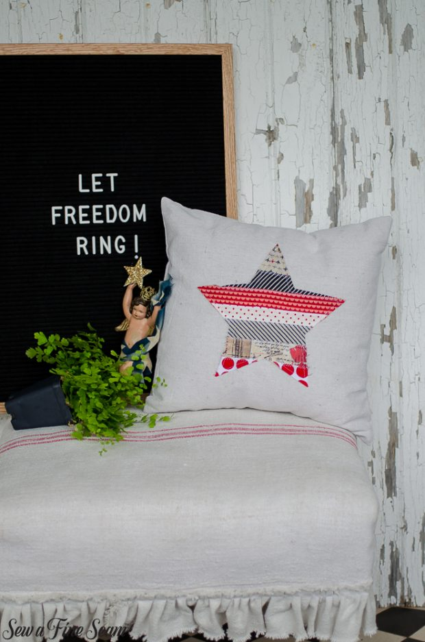 patriotic-pillows-4th-of-july-stars-2