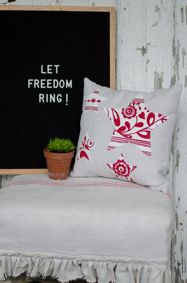 patriotic-pillows-4th-of-july-stars-4