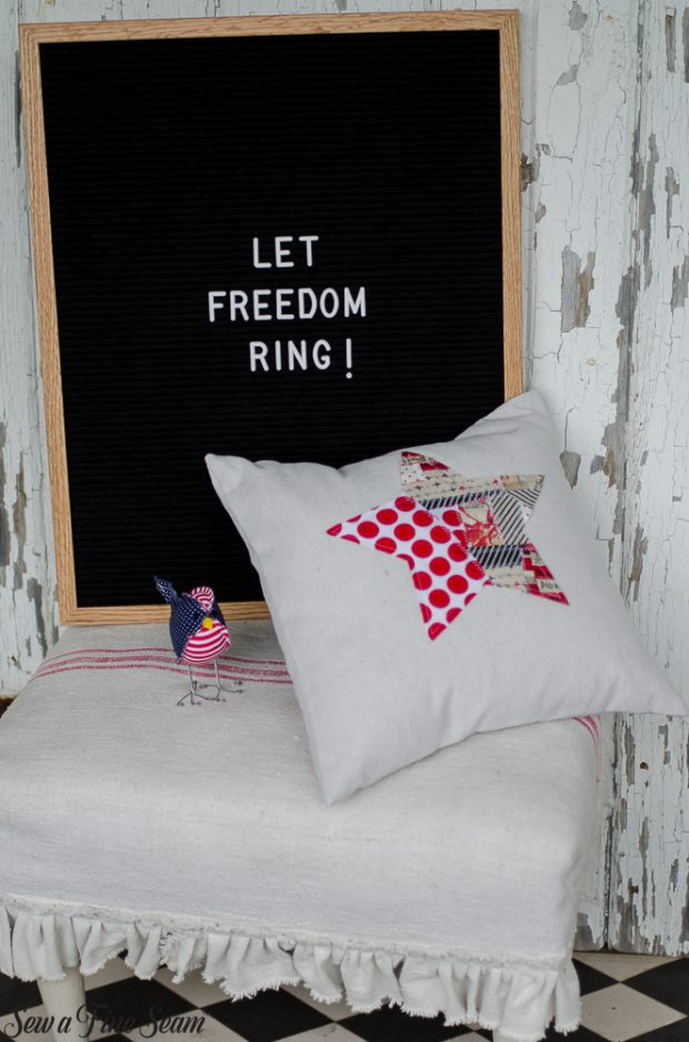 patriotic-pillows-4th-of-july-stars-5