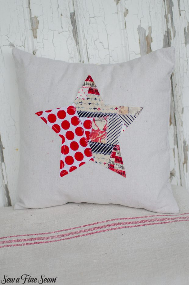 patriotic-pillows-4th-of-july-stars-6
