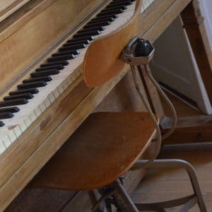 Miss Piano