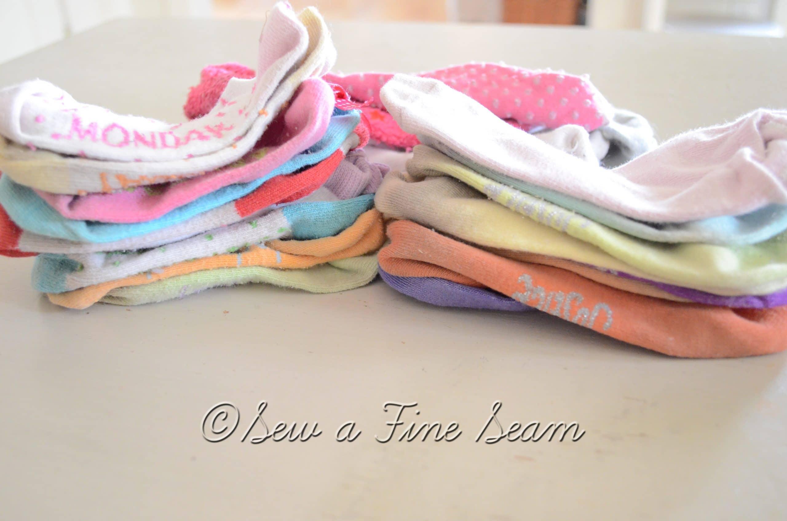 Sorting Socks
