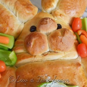 Bunny Bread – and Other Yummy Things