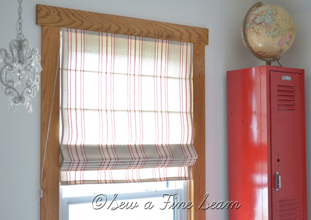 wikihow make a ways shade step titled image blinds diy roman to