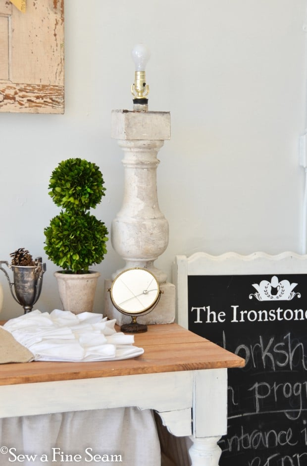 the ironstone nest (2 of 23)