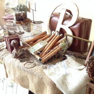 The Vintage Marketplace – Recap