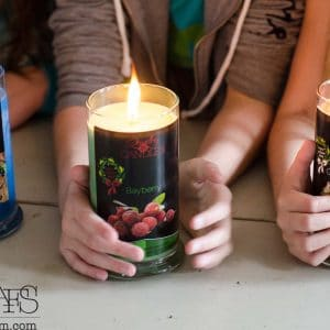 Jewelry in Candles – GIVEAWAY