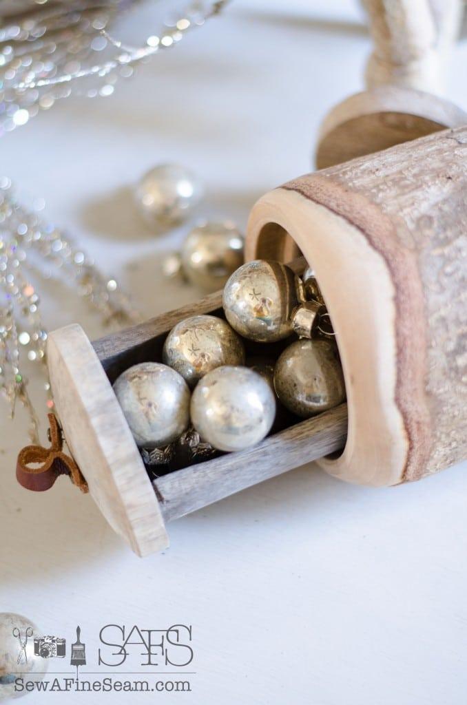 Christmas Details Sew A Fine Seam
