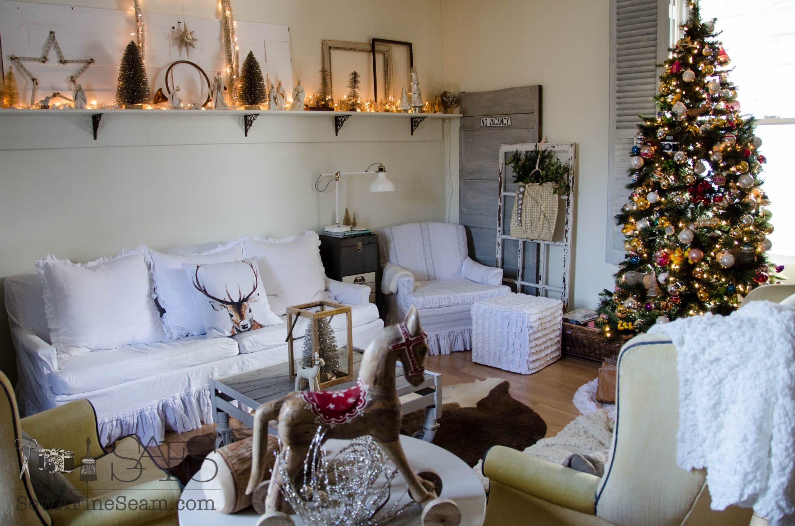 christmas house tour 2014 (6 of 71) & Christmas House Tour | Sew a Fine Seam