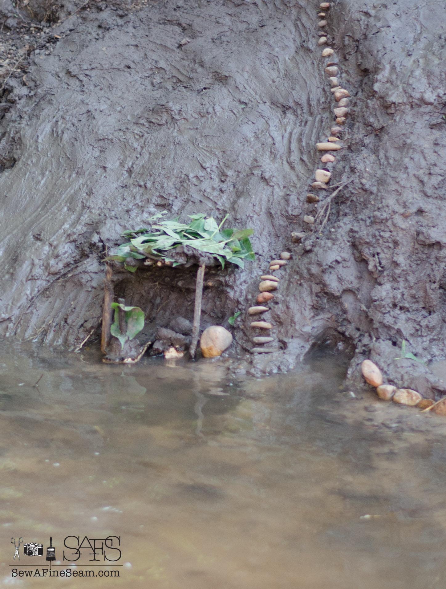 Mud Hut Creations
