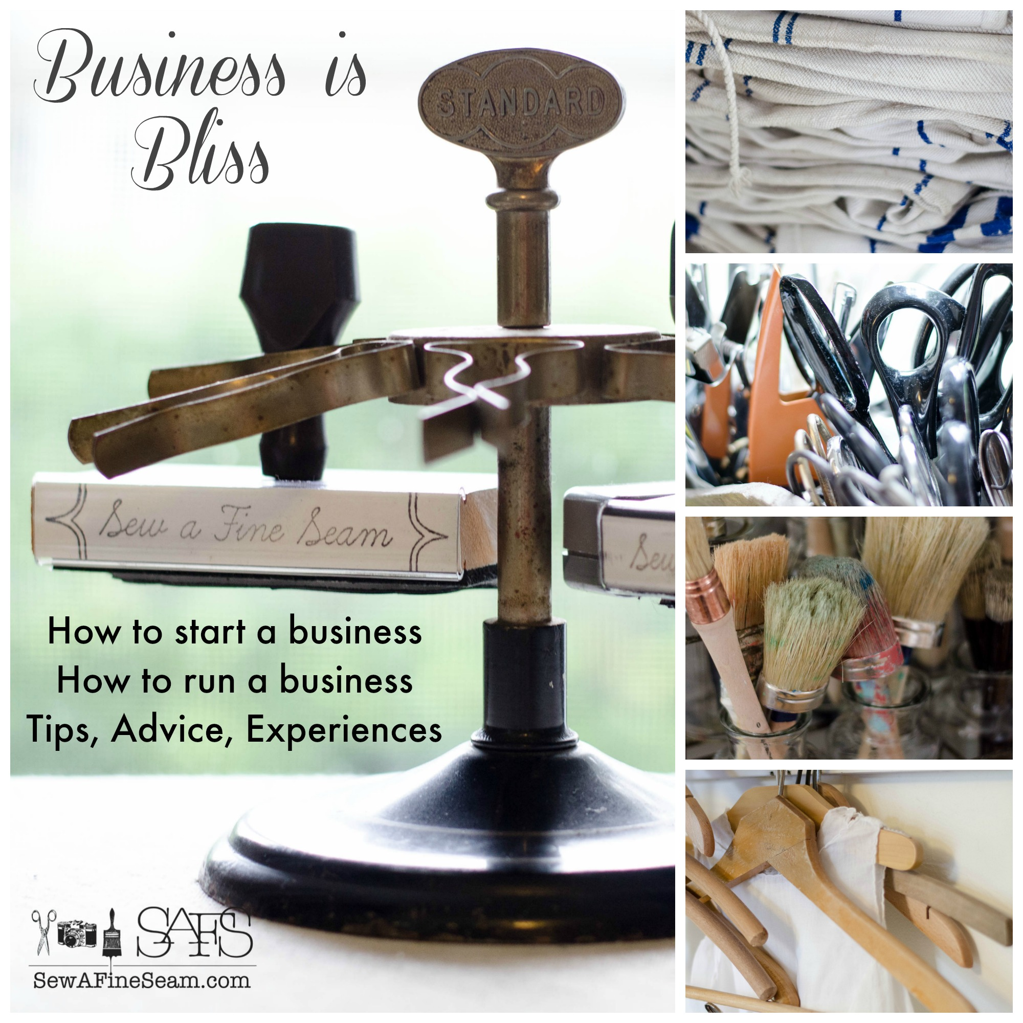 How To Start a Business – Business is Bliss 101