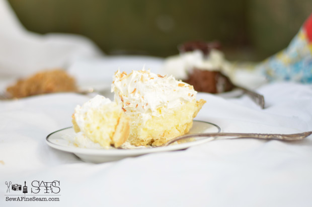 Marie Callenders Coconut Cream Pie