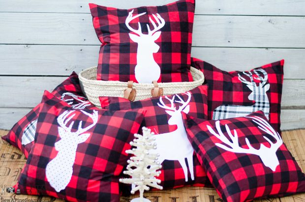 buffalo-plaid-christmas-pillows-2016