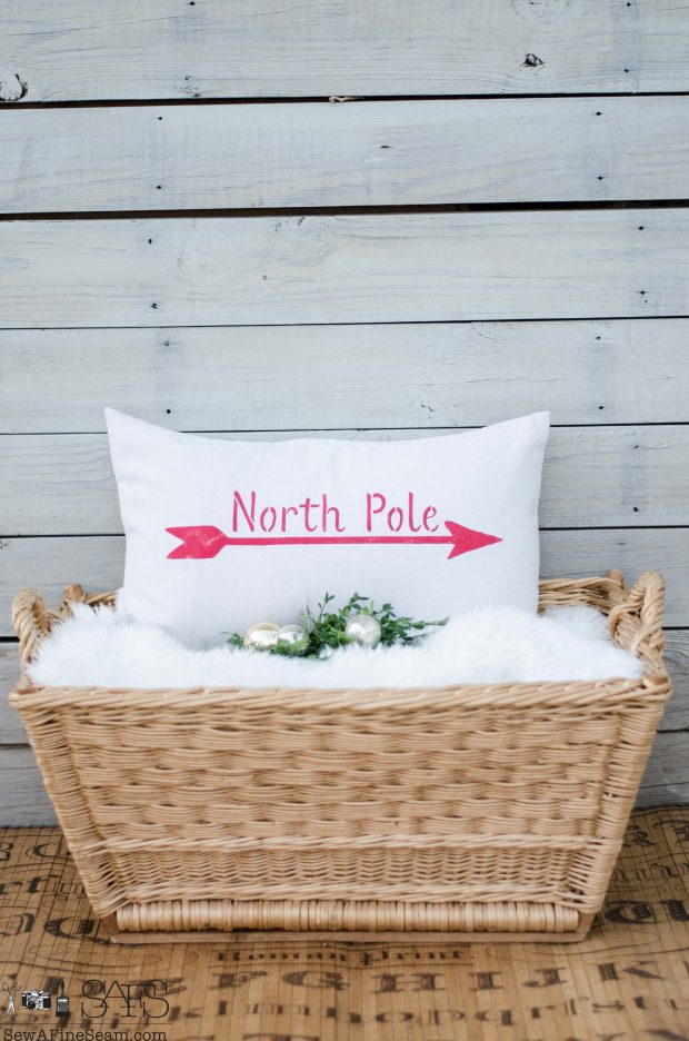 north-pole-with-arrow-christmas-pillows-2016