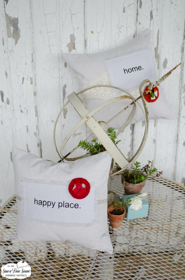 word-art-vintage-lace-pillows-happyplace-home