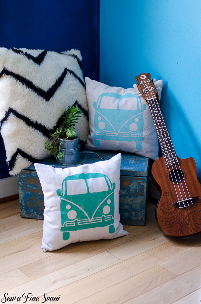 Pillows For Fall Decor