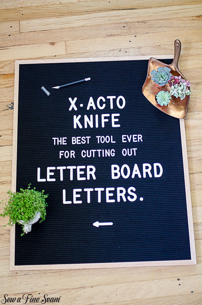 letterboard-letters-cutout-with-xacto-knife