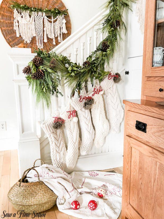 christmas-banister-and-stockings-2018