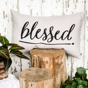 blessed-pillow