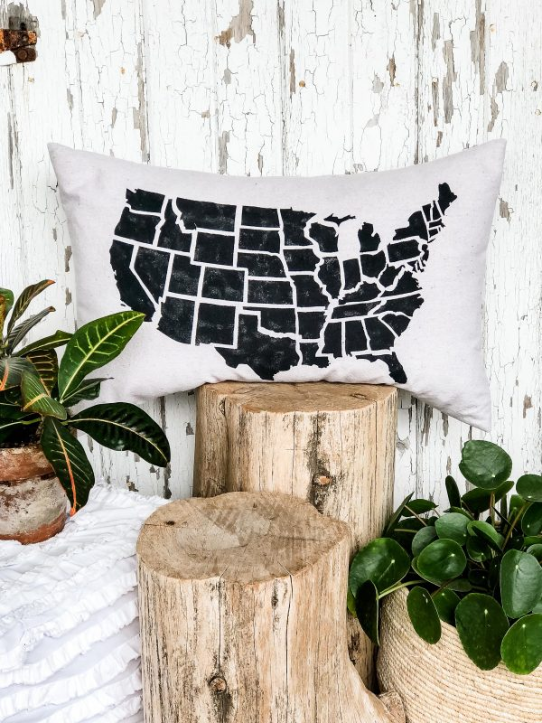 united states pillow