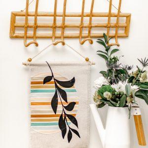 boho-fabric-wall-hanging